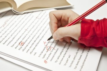 Importance of proofreading resume