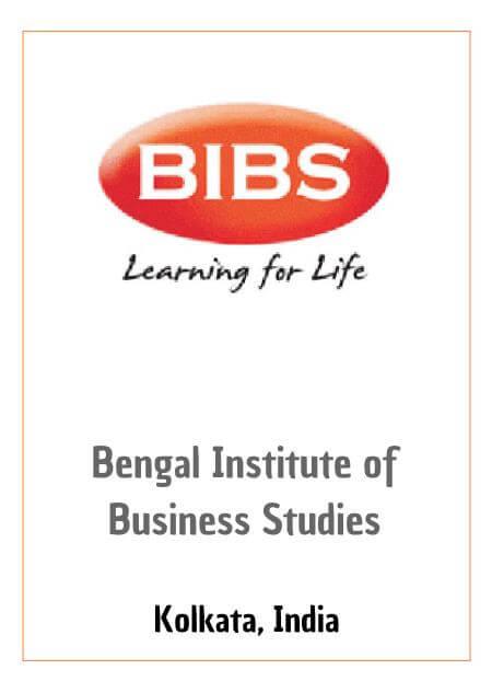 Resume Design - BIBS, Kolkata